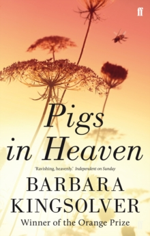 Pigs in Heaven, Paperback Book