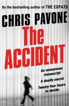The Accident, Hardback Book