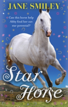 Star Horse, Paperback Book