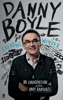 Danny Boyle : Authorised Edition, Paperback Book