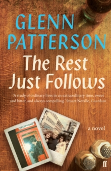 The Rest Just Follows, Paperback Book