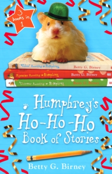 Humphrey's Ho-Ho-Ho Book of Stories, Paperback Book