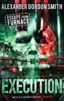 Escape from Furnace 5: Execution, Paperback Book