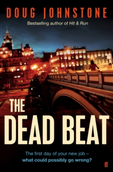 The Dead Beat, Paperback Book