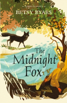 The Midnight Fox, Paperback Book