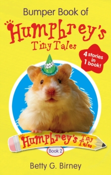 Bumper Book of Humphrey's Tiny Tales 2, Paperback Book