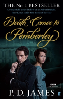 Death Comes to Pemberley (Tv Tie-in), Paperback Book