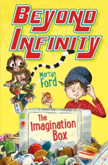 The Imagination Box: Beyond Infinity, Paperback / softback Book