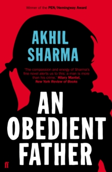 An Obedient Father, Paperback Book