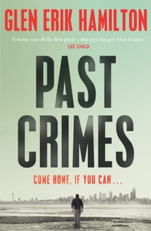 Past Crimes, Paperback Book