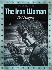 The Iron Woman, Paperback Book