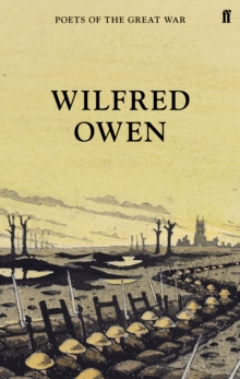 Wilfred Owen, Hardback Book