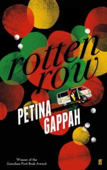 Rotten Row, Paperback Book