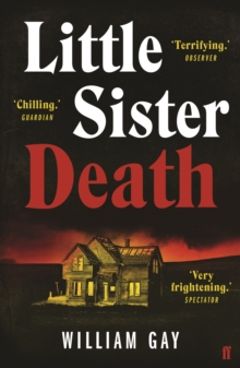 Little Sister Death, Paperback Book