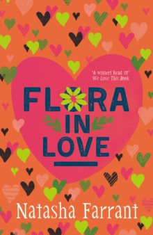 Flora in Love : The Diaries of Bluebell Gadsby, Paperback Book