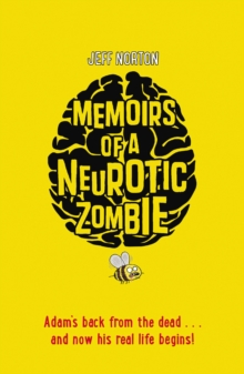 Memoirs of a Neurotic Zombie, Paperback Book
