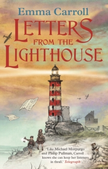 Letters from the Lighthouse, Paperback / softback Book