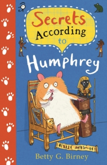 Secrets According to Humphrey, Paperback / softback Book