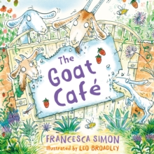 The Goat Cafe, Paperback / softback Book