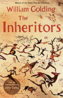 The Inheritors, Paperback Book
