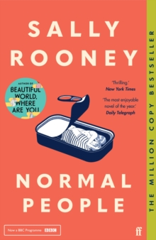 Normal People, Paperback / softback Book