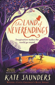 The Land of Neverendings, Paperback Book
