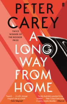 A Long Way From Home, Paperback Book