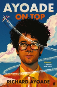 Ayoade on Top, Paperback / softback Book