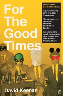 For The Good Times, EPUB eBook