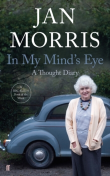 In My Mind's Eye : A Thought Diary, Hardback Book