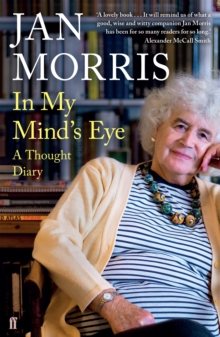 In My Mind's Eye : A Thought Diary, Paperback / softback Book