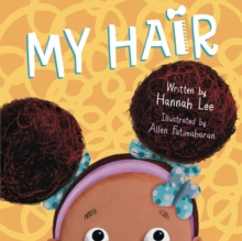 My Hair, Paperback / softback Book