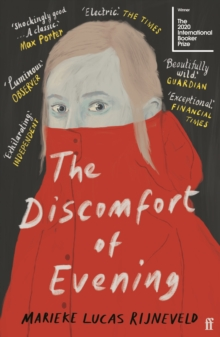 The Discomfort of Evening : WINNER OF THE BOOKER INTERNATIONAL PRIZE 2020, Paperback / softback Book