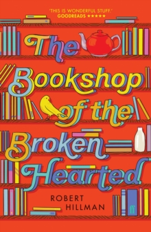 The Bookshop of the Broken Hearted, Paperback / softback Book