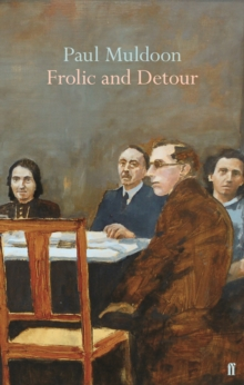 Frolic and Detour, Hardback Book