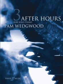 After Hours : (Piano Grade 5-6) Bk. 3, Paperback Book