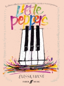 Little Peppers : (piano), Paperback Book