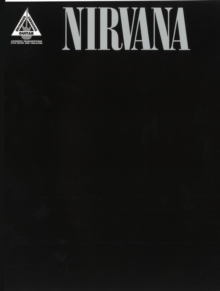 Nirvana Greatest Hits : (Guitar Tab), Paperback Book