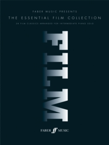 The Essential Film Collection, Paperback Book