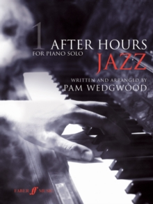 After Hours Jazz : (Piano) v. 1, Paperback Book