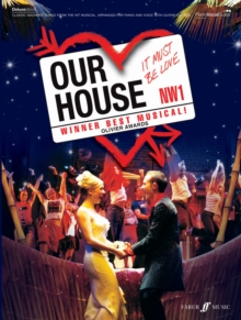 Our House (vocal Selections) : Piano/vocal/guitar Songbook, Paperback Book