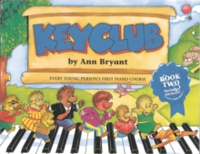 Keyclub Pupil's Book 2 : (Piano), Paperback Book