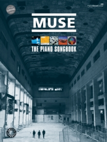 Muse Piano Songbook : Piano/Voice/Guitar, Paperback Book