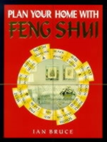 Plan Your Home with Feng Shui, Paperback / softback Book
