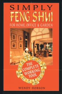 Simply Feng Shui, Paperback Book