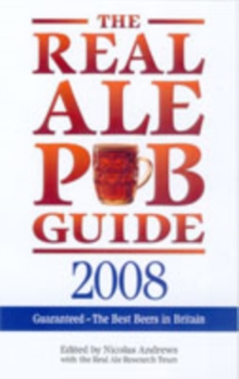 The Real Ale Pub Guide, Paperback Book