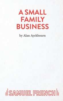 A Small Family Business, Paperback Book