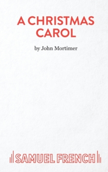 A Christmas Carol : Play, Paperback Book