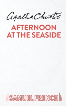 Afternoon at the Seaside : Play, Paperback Book