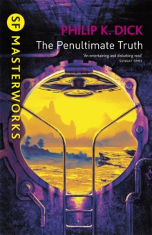The Penultimate Truth, Paperback Book